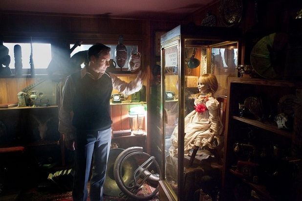 the-conjuring-verse-fact-check-ed-lorraine-warren-museum