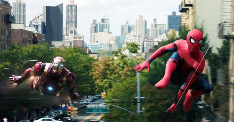 SpiderManIronManHP2